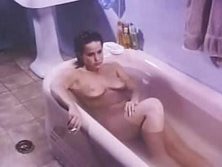 Linda blair nude photo Linda blair savage streets bathtub scene