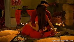 Indian Lovers Go Total Passionate For Love