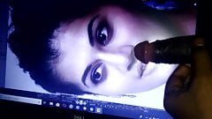 Taapsee Maggie hot spit cum # 2