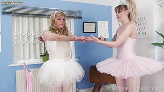 Sissy Ballet Feminization (Part 1)