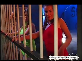 Do mexicans have lots of sex - Four gorgeous lesbian prisoners have lots of fun - german go