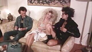 She's So Fine (1985, US, Taija Rae, full movie, DVD)