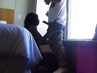 Baddest black stripper - Black stripper fuck