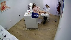 Hidden cameras. Super girl, hair removal, pussy and ass