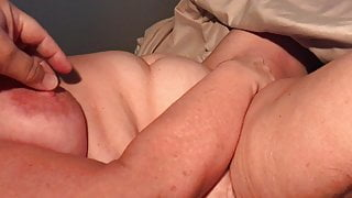 Wife Wakes up Playing