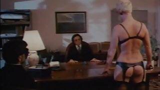 Classic Swedish Erotica - House Of Pleasure - 01