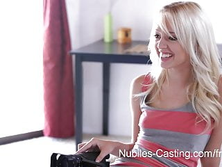 Frre download nubile porn - Nubiles casting - hardcore porn audition for fresh newcomer
