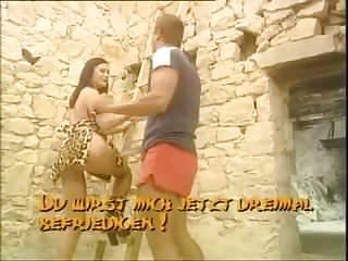 Cavegirl pussy Prehistoric cavegirl 1
