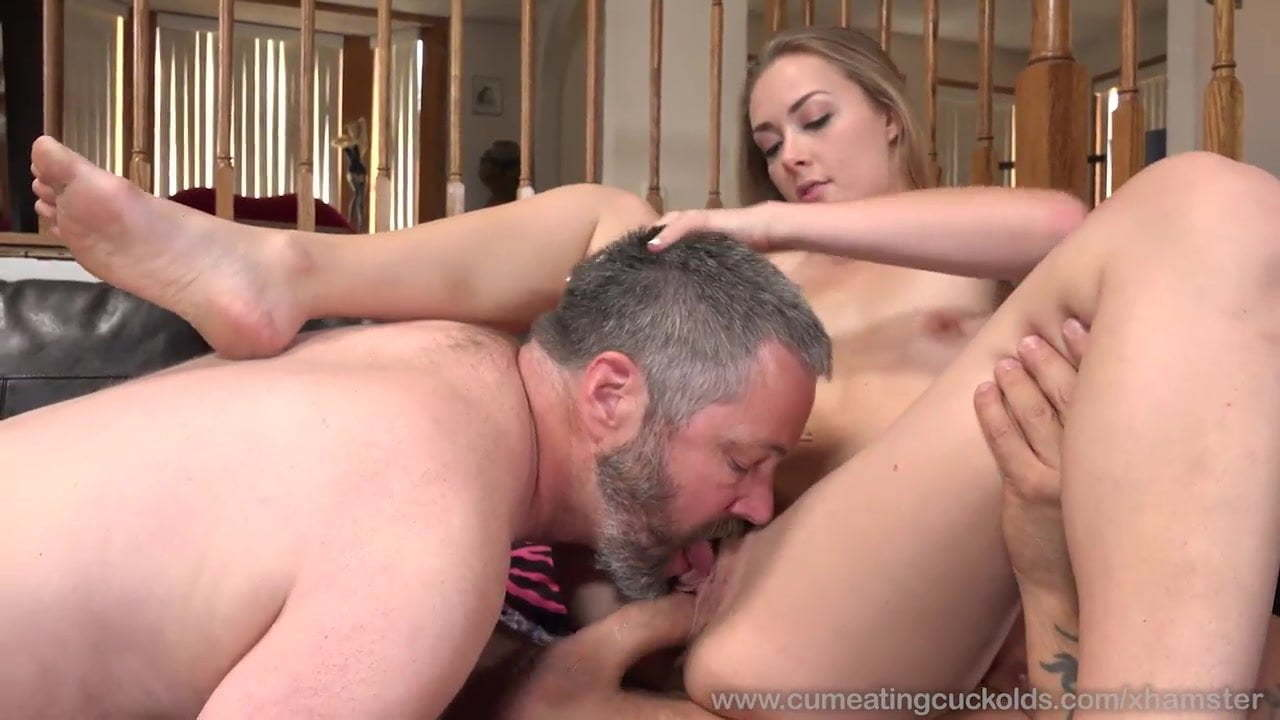 Big Cock Tight Hairy Pussy