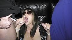 Slutwife Marion's New Cumshot Compilation