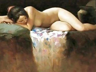 Pubescent nude art video - The nude in the art 5 of 5