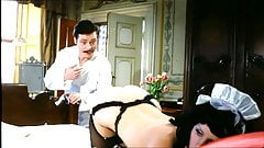 Anna Bergman nude in the Sign movies