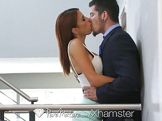 Eva mendaz getting fucked Puremature - eva long gets her ass pounded by businessman