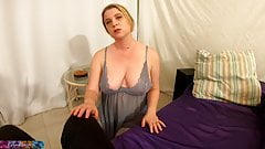 Stepson cheats on new wife and fucks stepmom
