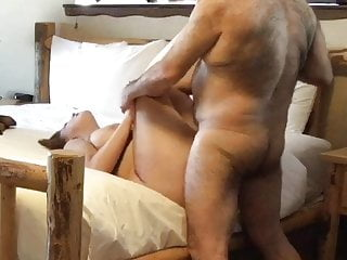 Pretty milf fuck - Fucking the pretty milf in a hotel