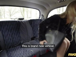 Victoria rowell fake nude pics Fake taxi blonde milf victoria pure fucked in back of a taxi