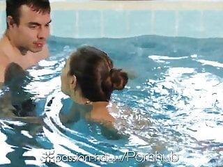 Massage hotel sex Blue hotel