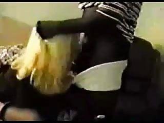 Blonde black dick Blonde wife loves black dick