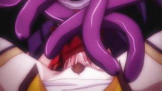 Beat Blades Haruka Episode 3