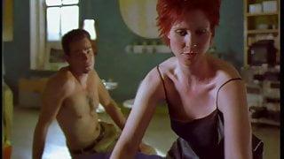 Cynthia Nixon - ''Advice From a Caterpillar'' 02