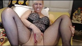 Free Live Sex Chat with HappyWomanOn 3