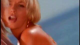 Natalie Lennox beach lesbian