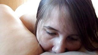 Lick my girlfriend