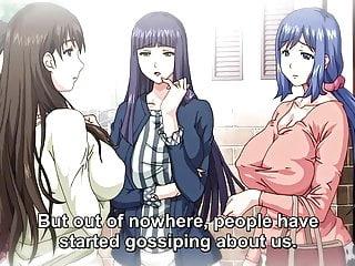 Sister princess english hentai doujin Kyonyuu daikazoku saimin episode 2 english subbed