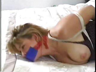 Vintage stocking tops videos girdlequeens Bound blond topless stocking tops