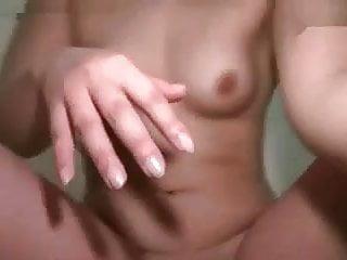 Solo chubby masturbating clips Homemade solo clip