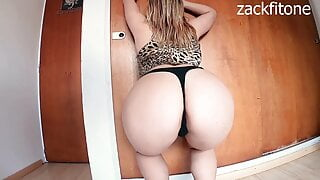 Pay the rent with anal sex part 1