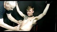 Slave boy gets miled