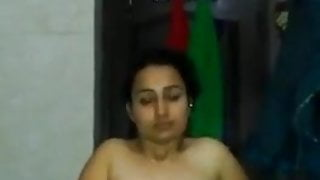 Bhabi fingering