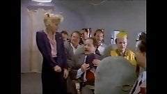 Party Plane 1991 silly sex comedy