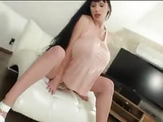 Naked girls mastrubating - Pbd mastrubate with a giant fruit