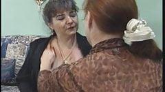 Lesbian Mature (2005) Scene 04 MATURE KINK #25
