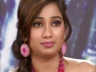 Shreya boobs video - Indian singer shreya ghoshal showing hot boobs on a tv show