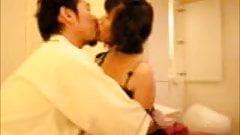 Japanese Milf Couple - Toru & Haruna 5
