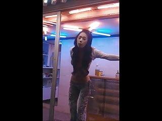 Kind asian dance My kind of windowshopping
