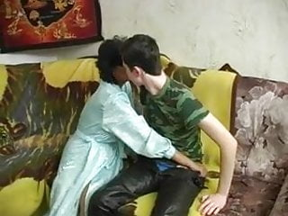 College son mother erotic love - Mother and not son make love wf