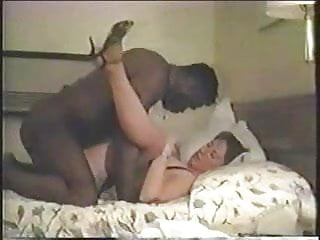 Gay man white Black man white wife