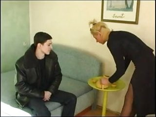 Mature and boy mpeg Mature and boy 11
