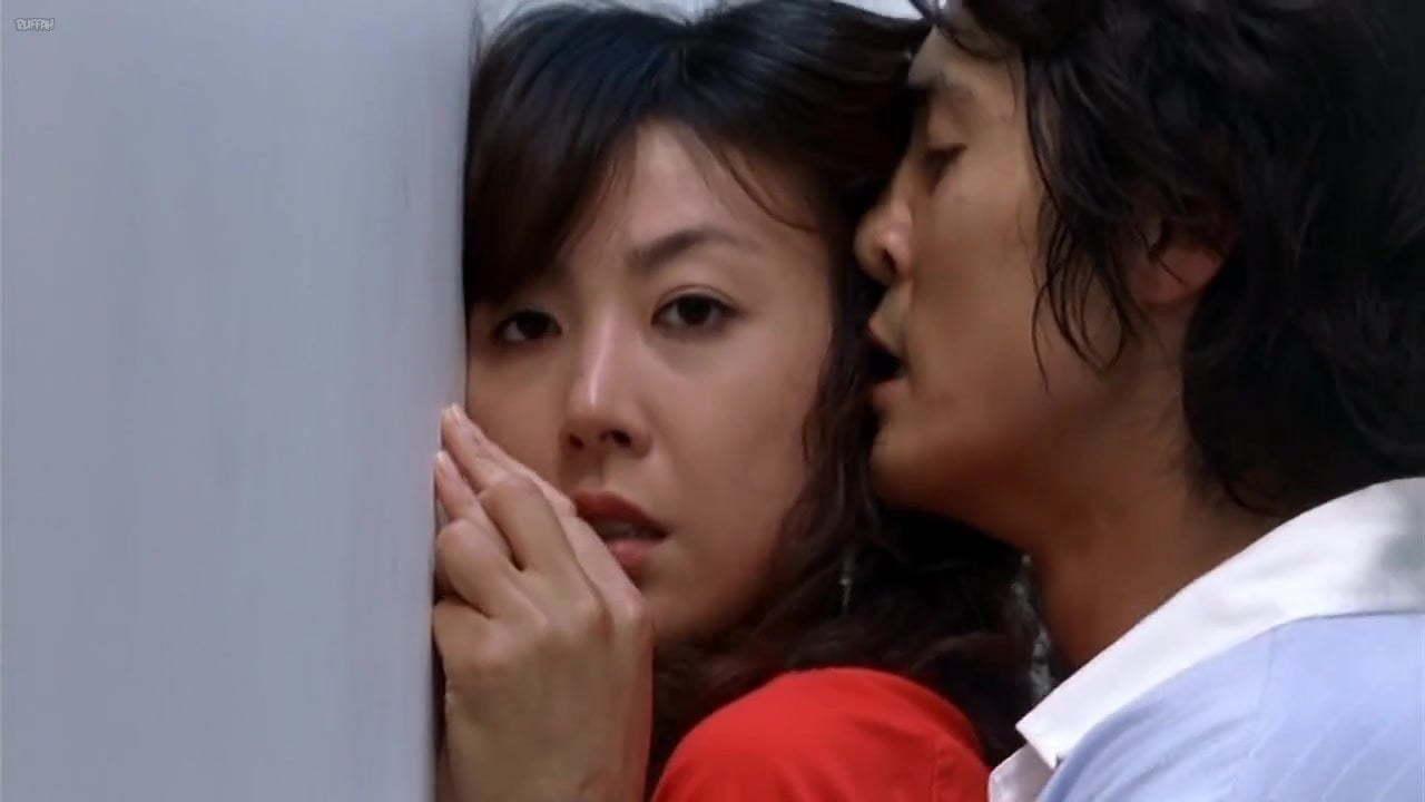 Nackt  Hyun-Ah Sung Sung Hyun