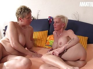 Mature lesbians dirty Amateur euro - dirty mature lesbians goes wild in threesome