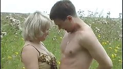 Virginia Russian Mature Outdoors 1