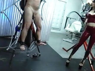 Sex conversation tips - Cybill troy femdom anti-sex league just the tip cbt
