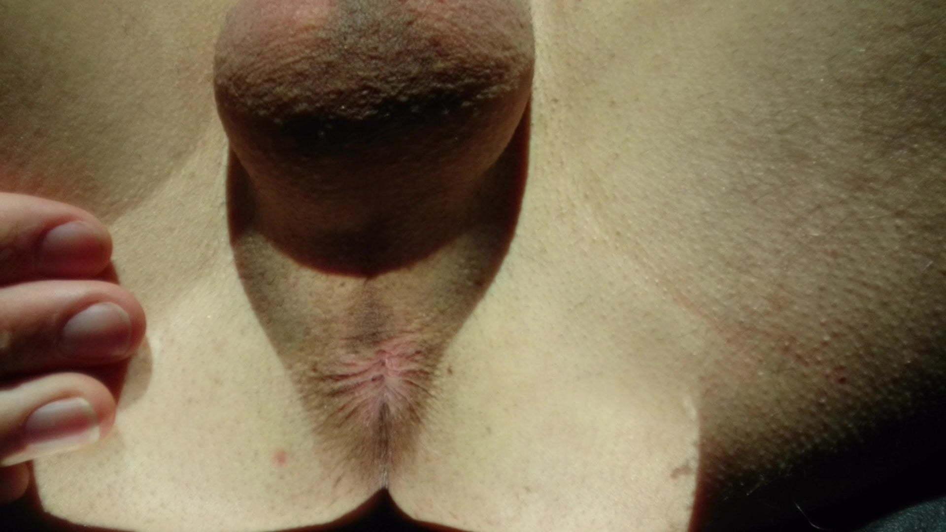 Close Up Threesome Fuck