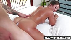 Teens love Huge COCKS - Eva Lovia Chris Strokes - First