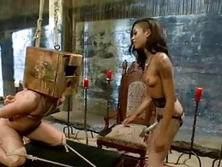Cum training and control - Prostate cum control
