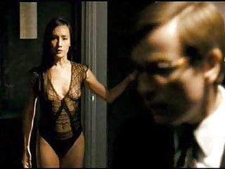 Maggie q nude videos